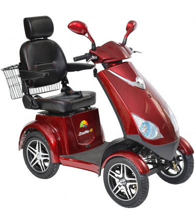 Drive ZooMee R4 Performance Scooter-NEW!