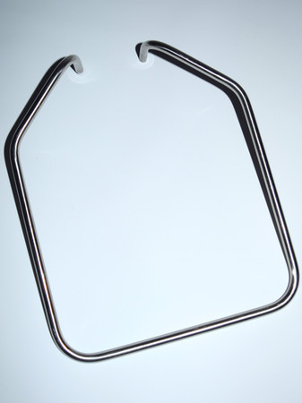 Smart Scoot Spare Luggage Rack