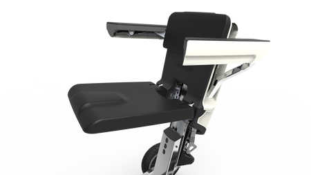 Atto Armrests-(LIMITED UNITS AVAILABLE IN Apri-May 2020