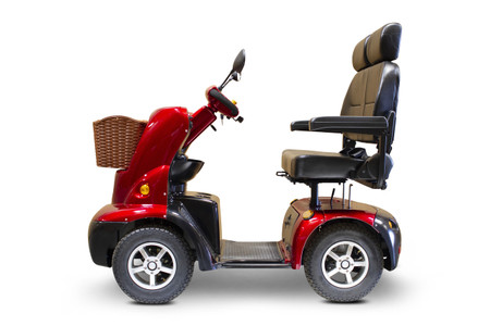 EW88-New Ultra Swag Dual Scooter-Up to 575 Weight Capacity! Cash Promo $100!