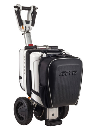 ATTO Scooter Backpack