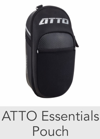 Atto Scooter Essentials Pouch-New