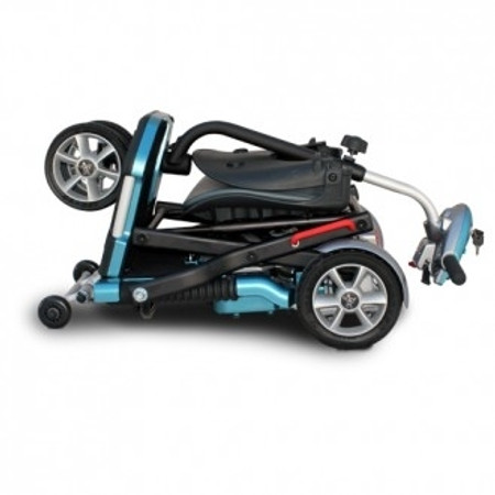 EV Rider Transport Plus-All New Front & Rear Lighting. Back in Stock