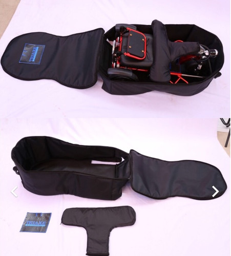 Triaxe Scooter Protective and Travel Bag
