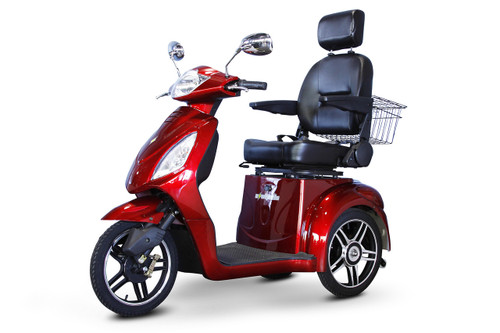 EW-36 -The #1 Recreational Performance  Scooter in the USA!