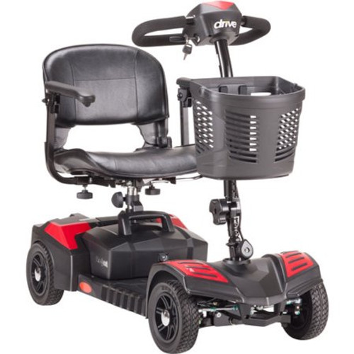 """Phoenix HD 4-20  Travel Scooter by Drive Medical with 20"""" Seat"""