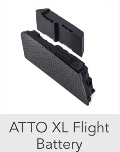 ATTO XL Flight Battery-Pre Order (Delayed Shipment to 6-30)