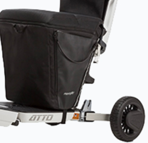 Under Seat Carry ALL Basket for ATTO -Back In Stock on 1-29-2020