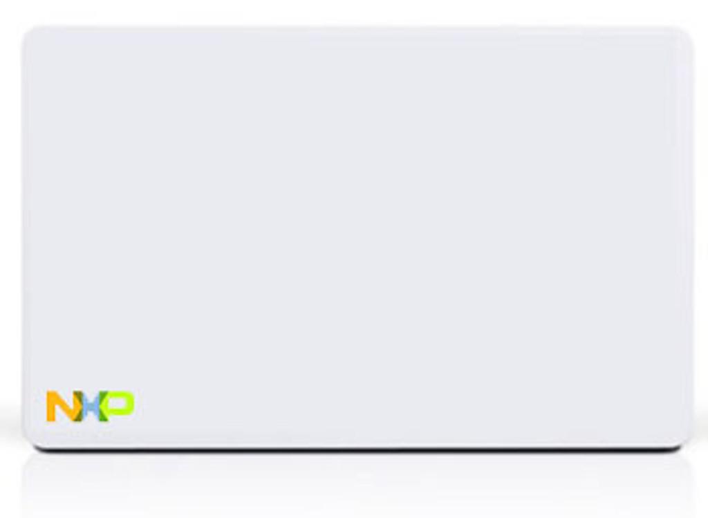 NXP MIFARE 1K Classic