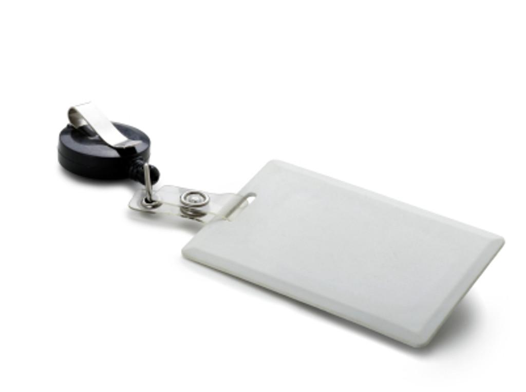 RapidPROX® Clamshell Proximity Card H10301 1326LSSMV Proximity Card Compare to HID's Prox II Card RapidPROX®