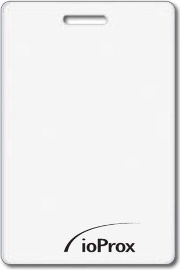 IoProx Clamshell Card P10SHL