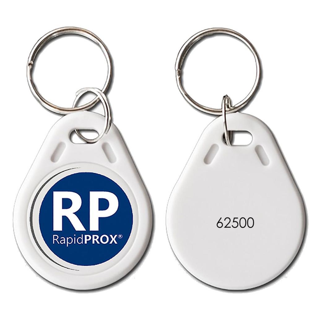 LogoPROX Custom-Printed SlimLine  Proximity Key Fobs