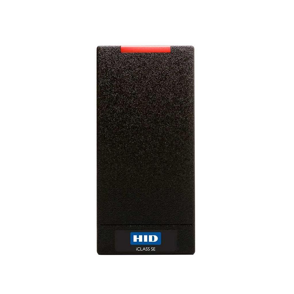 iCLASS R10 SE Reader with Seos, Standard / Mobile-Ready, #900NBNNEK20000