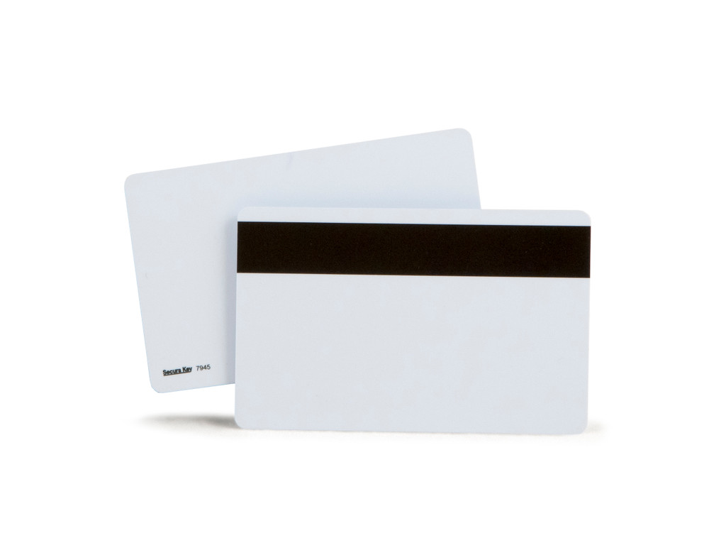 Secura Key ISO Proximity Cards, RKCI02