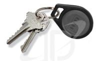 Proximity Key Fob from HID HID Prox Keys 26Bit, H10301