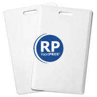 RapidPROX Clamshell Card DSX Compatible Proximity Card D10202 Prox Card RapidPROX