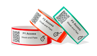 ScanBand® S Thermal Bands