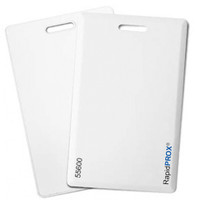 RapidPROX®  PSC-1-A Compatible Clamshell Card for Farpointe / AWID, 26Bit (100 Cards)