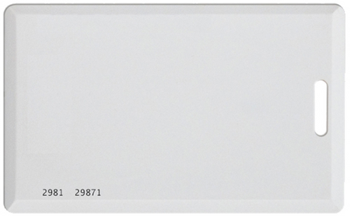 Keri  Systems  KC-26X Clamshell Card  (50)