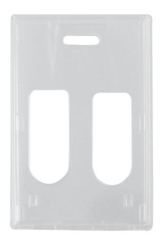 2-Card RigidWear Holder  (100)