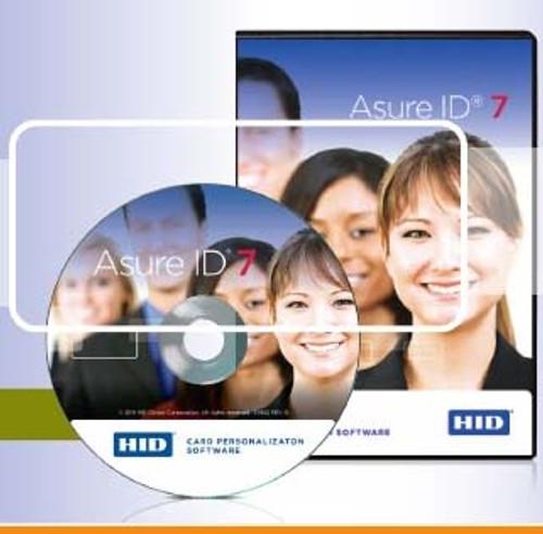 Asure ID Express, #86512