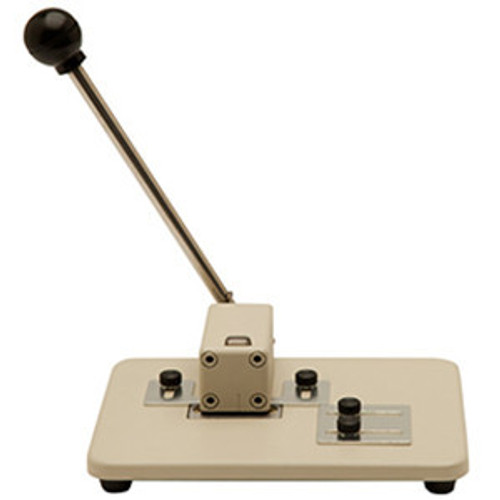 Table-Top Slot Punch, 3943-1510