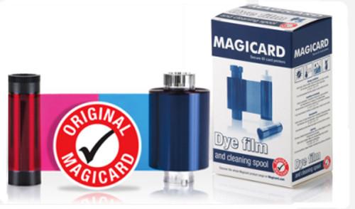 Magicard MA300YMCKO Ribbon, #MA300YMCKO