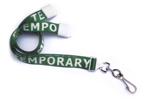 2138-5225 Temporary Lanyard