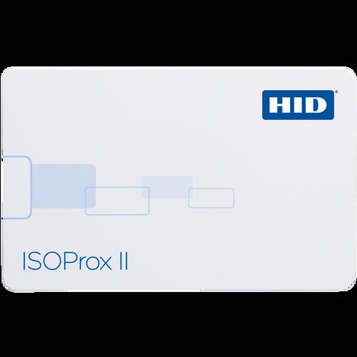 HID ISOProx II Card, H10304 Format