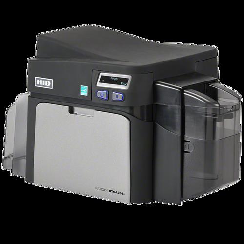 Fargo DTC4250e ID Card Printer, 52000
