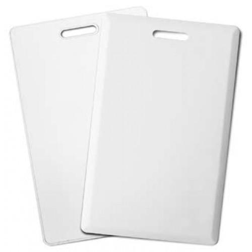 Clamshell Card JCI Compatible Proximity Card C10001 Prox Card, 34Bit
