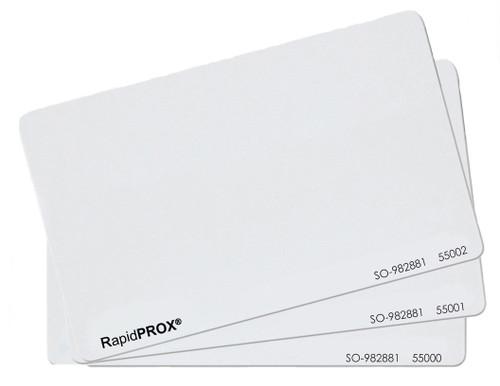 RapidPROX ISOXT Card for Keyscan 36Bit, Format C15001