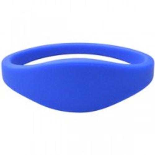 RFID MIFARE Wristband, RapidBAND 13.56MHz, ISO 14443A