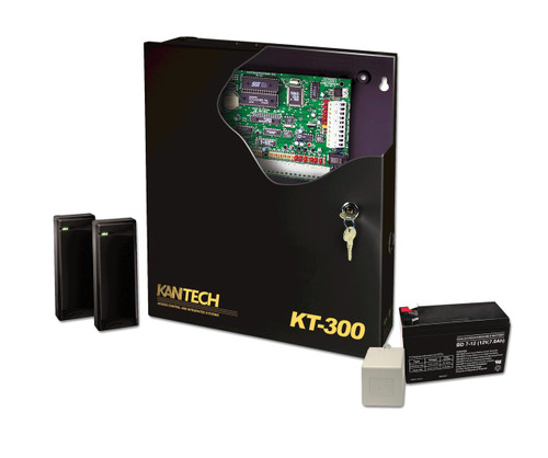 Kantech EK-302 Access Control Expansion Kit