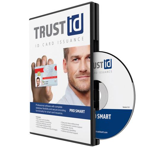 TRUSTid Software - PRO SMART + Edition, TT4070
