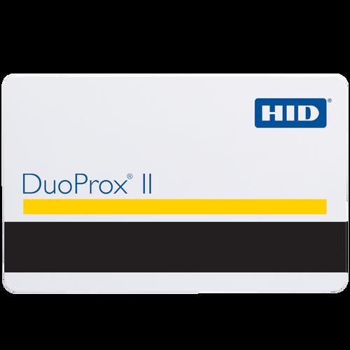 HID 1336LGMMN DuoProx II Card