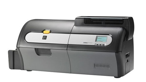 ZXP7 Series  Printer - Prints with Limitations