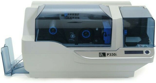 Zebra P330i Series  Printer  *USED*