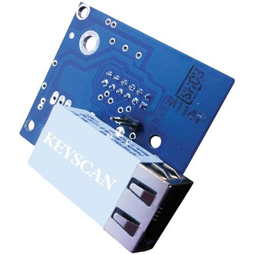 KEYSCAN | NETCOM2P NETCOM2P - TCP/IP Communication Adapter