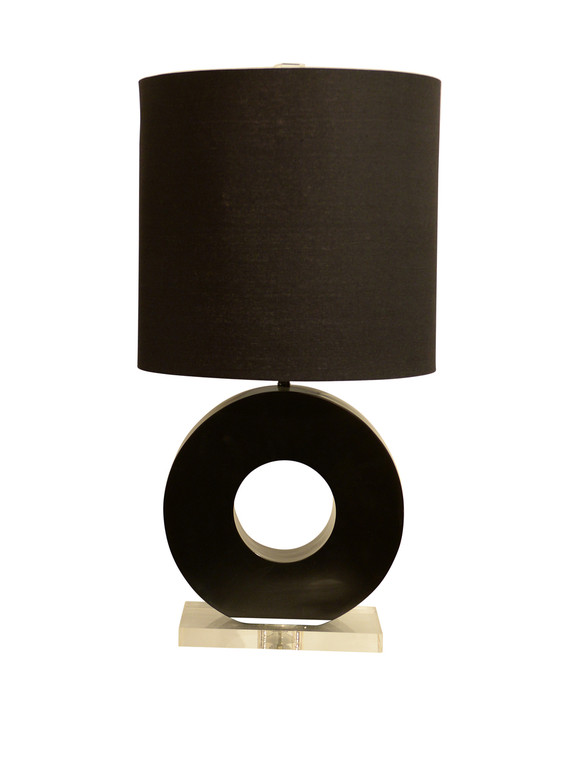 Leslie Ring Lamp
