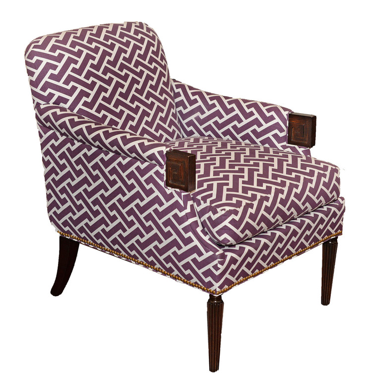Gregory Chair