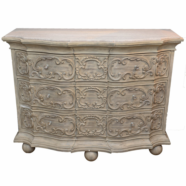 Beautiful Detailed  Chest