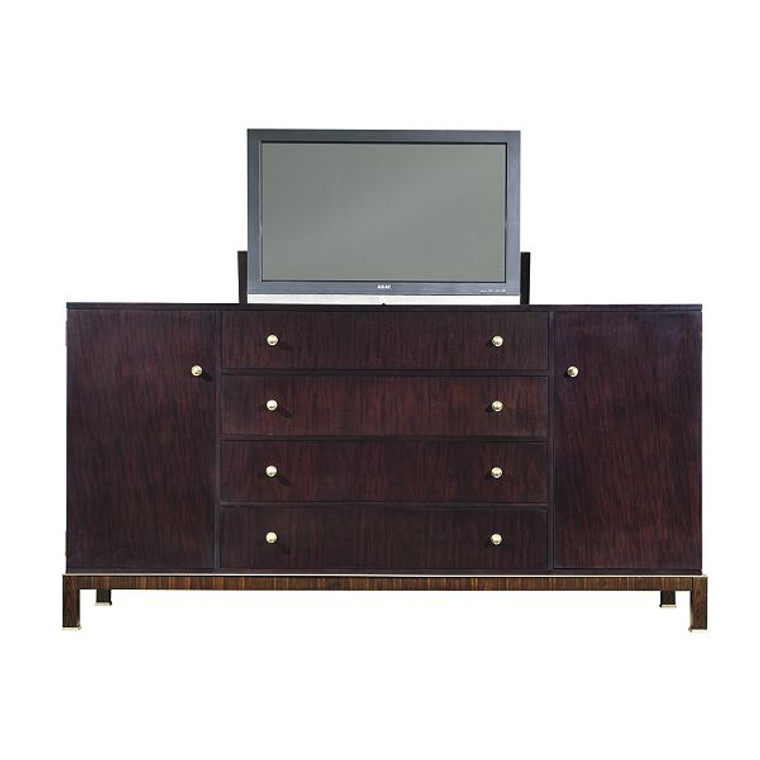 Hickory Chair Co. Morgan Media Cabinet