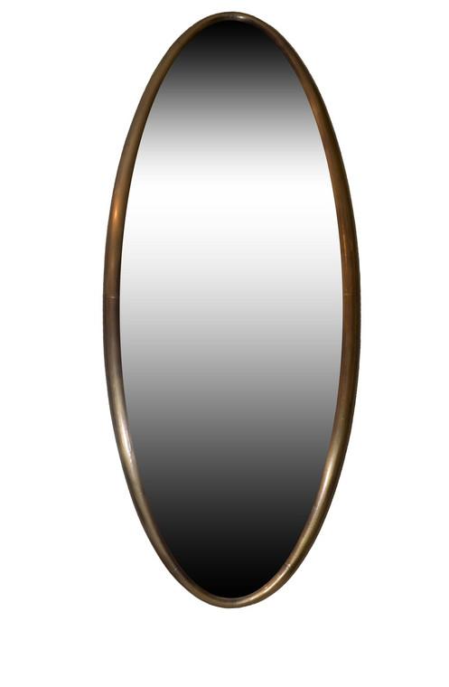Evelina Oval Mirror