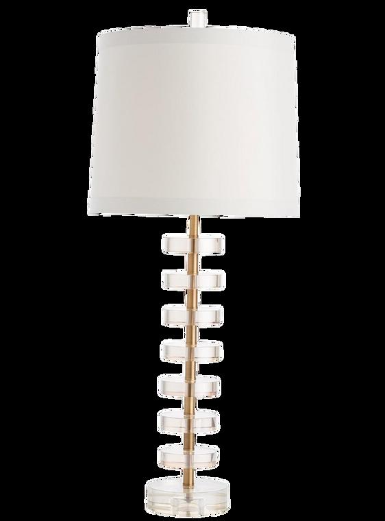 Arteriors Foley Lamp