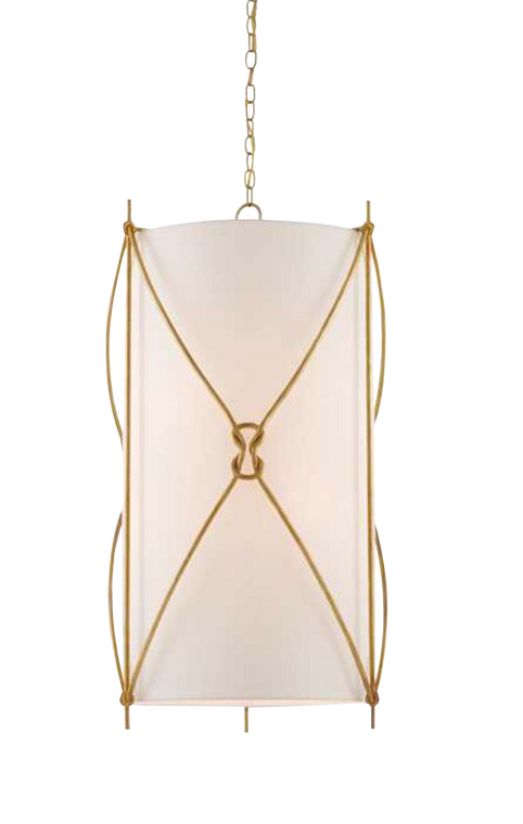 Currey & Co. Large Ariadne Pendant Light