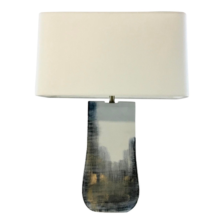 Arteriors Modern Page Table Lamp