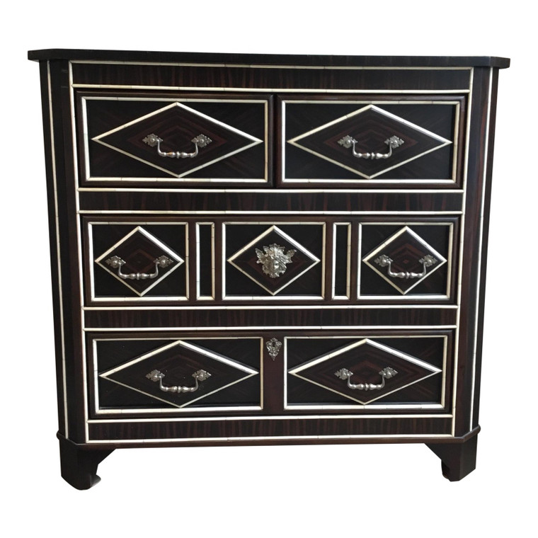 Art Deco Style Chest By: Century
