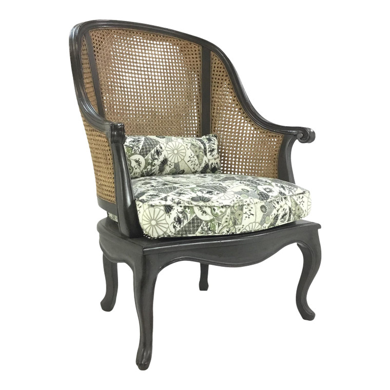 Currey & Co. Devonshire Chair