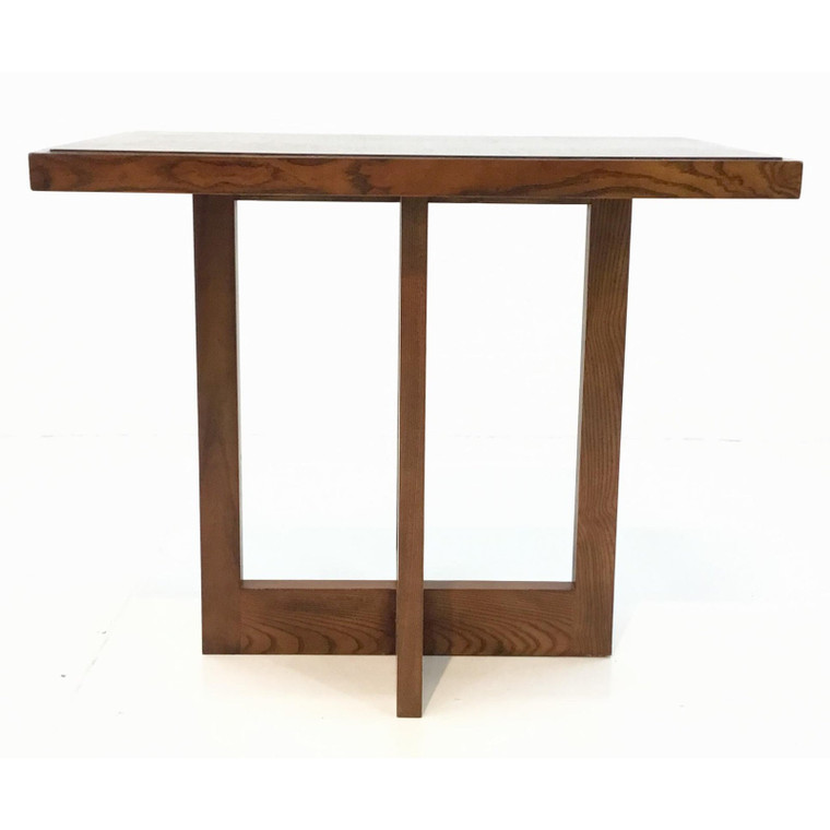 Hickory Chair Modern Colin Side Table